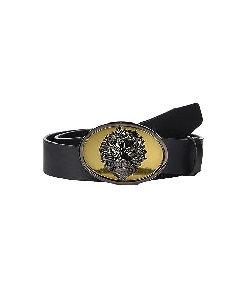 Versus Versace Lion Belt