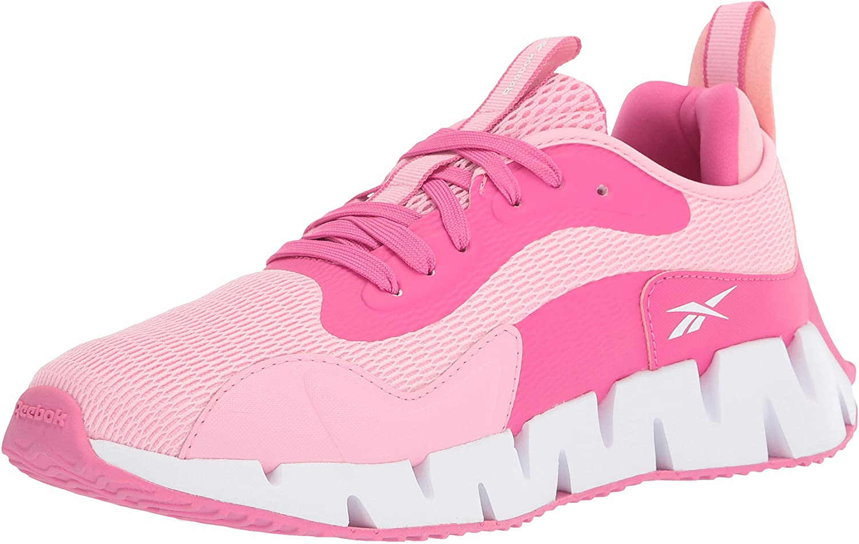 Gifts Reebok Unisex-Child Zig Sneaker Dynamica Ranking TOP3