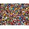 [Ceaco]Ceaco Disney Photo Magic Pins Puzzle 2912-1 [並行輸入品]