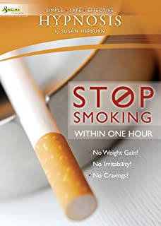 Hypnosis - Stop Smoking Within One Hour