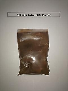 8% yohimbine Yohimbe Bark Extract Powder/aphrodine 200 Grams