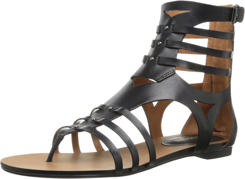 Enzo Angiolini Women's Makalya Gladiator Sandal