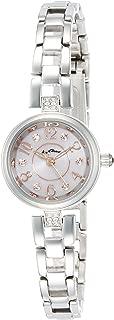 [エンジェルハート] 腕時計 HappyPrism シルバー文字盤 スワロフスキー HP22SS シルバー
