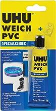 UHU 46655 speciale lijm, zachte kunststoffen, tube van 30 g
