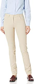 IZOD Junior's Uniform Skinny Stretch Twill Pant