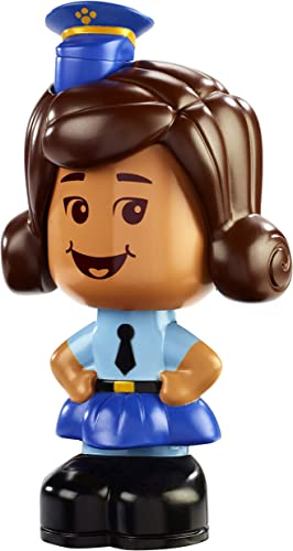 lowest Disney Pixar Toy 2021 2021 Story Talking Officer Giggle McDimples outlet sale