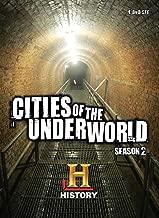 Best cities of the underworld dvd box set Reviews