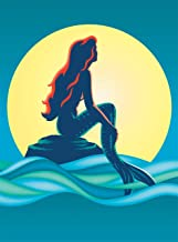 The Little Mermaid: A Broadway Musical: From the Deep Blue Sea to the Great White Way (A Disney Theatrical Souvenir Book)