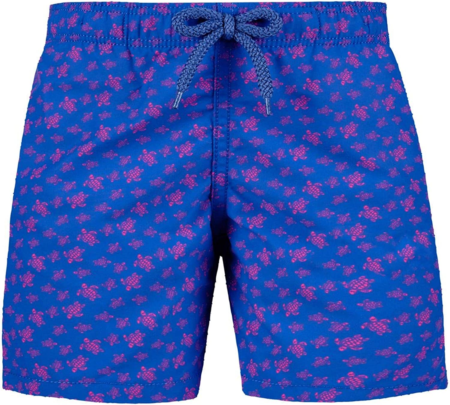 VilebrequinBoys Swimwear Micro Ronde Des Tortues