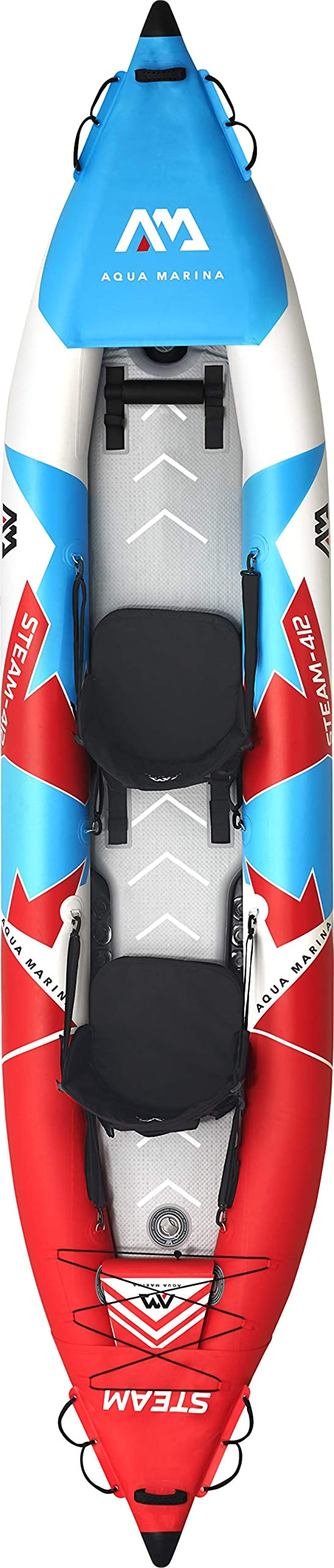 Kayak 2 posti aquamarina kayak vapore-412, uni ST-412