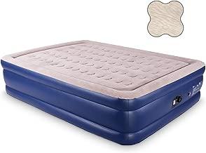 Best coleman full size air mattress with pump Reviews