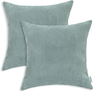 duck egg blue pillow cases