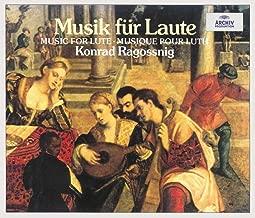 Ochsenkhun: Lute music - Germany - Innsbruck, ich muss dich lassen