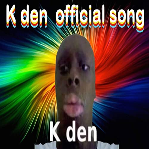 K den by Animation Rewind on Amazon Music - Amazon com