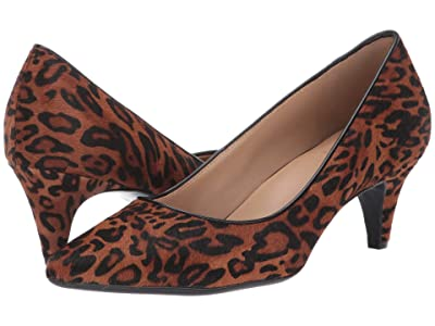 Naturalizer Beverly (Cheetah Print) Women