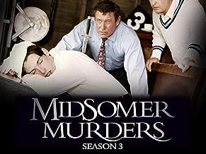 Best inspector barnaby midsomer murders Reviews
