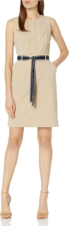 Tommy Hilfiger Women's Sheath Dress