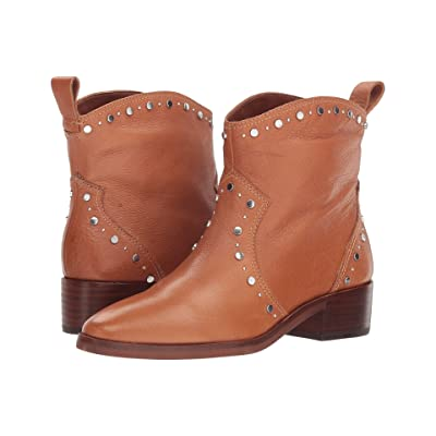 Dolce Vita Tobin (Brown Leather) Women