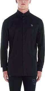 Luxury Fashion Mens Shirt Winter