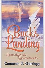 Buck's Landing Kindle Edition