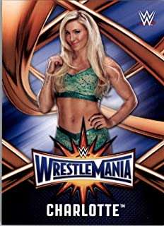 Best topps road to wrestlemania 2017 Reviews