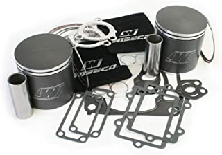 Top End Kit - Standard Bore 81.00mm 2001 Arctic Cat ZR 800 Snowmobile