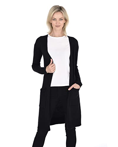 5eeb1aa2866 Long Cashmere Sweater  Amazon.com