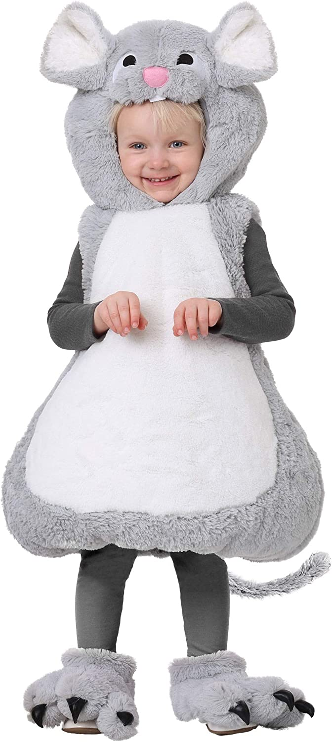 Infant Special sale item All items in the store Toddler Mouse Costume Bubble