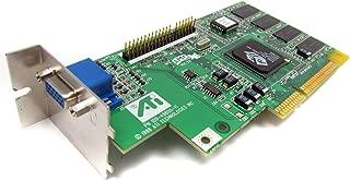 Compaq Genuine ATI Rage Pro 2X NLX 8MB Turbo AGP Graphics Card with Short NLX Bracket Only - Refurbished - 113874-001