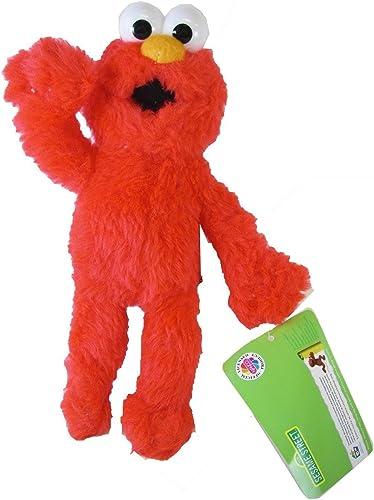 Sesamsstra Elmo 24cm Plüsch