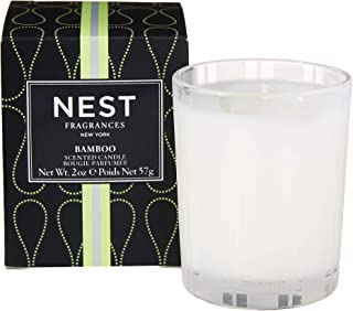 NEST Fragrances Votive Candle- Bamboo, 2 oz