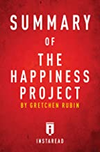 Best the happiness project summary Reviews