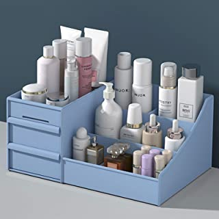 QWEA Casier Rangement,Organiseurs de tiroir,Cube de Rangement Tissu sont en matériau PP respectueux de l'environnement,dif...