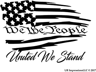 Best we the people american flag decal Reviews