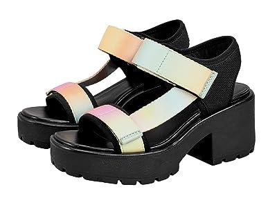 Vagabond Shoemakers Dioon (Pastel Multi) Women