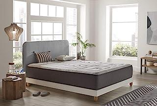 COSMOS | Matelas Jupiter 140x190 Cm | Confort Exceptionnel 30CM | Haut De Gamme Hotel*****| Système Multicouches Active La...