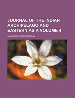 Journal of the Indian Archipelago and Eastern Asia Volume 4