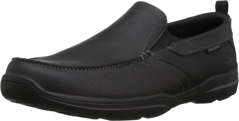 Men's Men's Harper-Forde Driving Style Loafer, schwarz, 14 Wide US  niedrige Preise