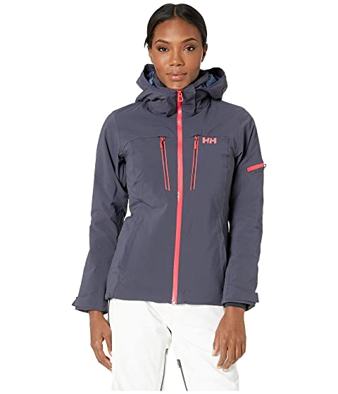2629a3a190 Helly Hansen Motionista Jacket at Zappos.com
