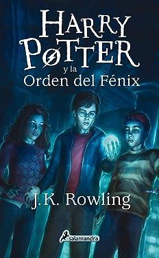 Harry Potter 5. Harry Potter y la Orden del Fénix (Nueva edición, tapa blanda)