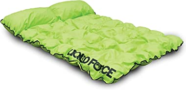 Liquid Force Magic Lounge 2 Inflatable Sz 7 x 5ft