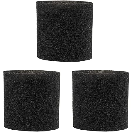 Filter Cotton VF2001 For Genie Shop-Vac Wet /& Dry Vacuum Cleaner Accessories