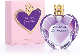 Vera Wang Princess By Vera Wang For Women. Eau De Toilette Spray 1.7 Fl Oz