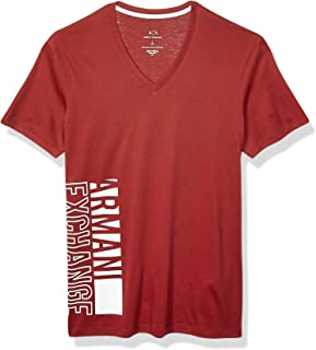 Armani Exchange Men's 3GZTAS T-Shirt