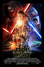 Posters USA - Star Wars Episode VII The Force Awakens Movie Poster GLOSSY FINISH - FIL335 (24