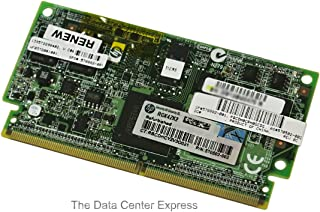 HP Flash Backed Write Cache (Fbwc) Module - 512MB Components Other 578882-001
