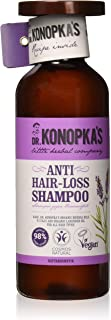 Dr.Konopka's Anti Hair-Loss Shampoo, 500 ml