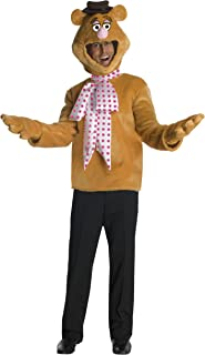 The Muppets Fozzie Bear Costume