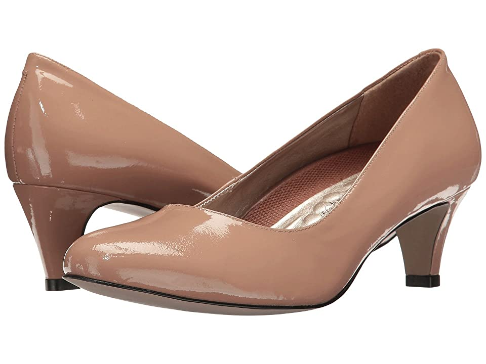 Walking Cradles Joy (Nude Patent) Women