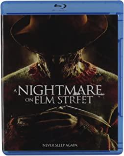Nightmare on Elm Street, A (2010)(Blu-ray)